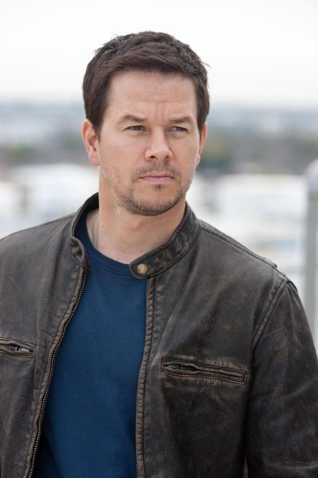 Mark Wahlberg. He's come a long way since Marky Mark and the Funky Bunch! : )