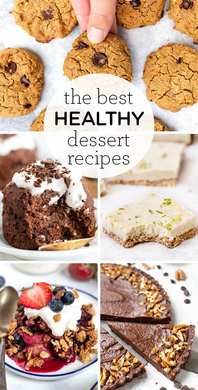 The Best Healthy Dessert Ideas Quinoa Dessert Recipes Easy No Bake Desserts Dessert Recipes