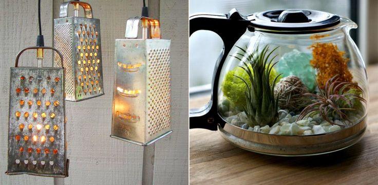 die besten 25 kaffeekanne basteln ideen auf pinterest vase ideen sackleinen dekorationen und. Black Bedroom Furniture Sets. Home Design Ideas