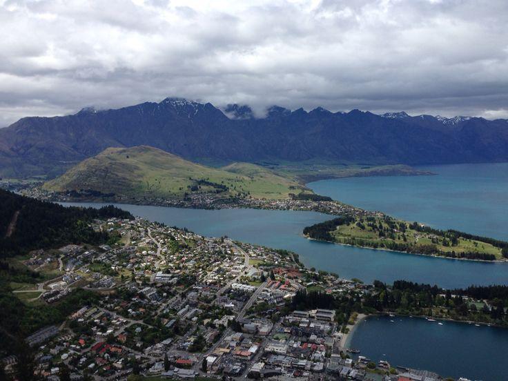 Queenstown, New Zeland