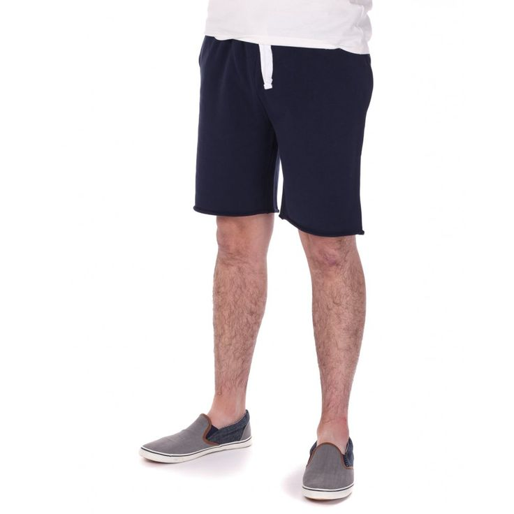 Shorts are perfect to wear with loafers or lace up espadrilles for the best casual ensemble. Try out with bomber jackets, black belts, stripe jersey shirts and more when you're wearing men's shorts.