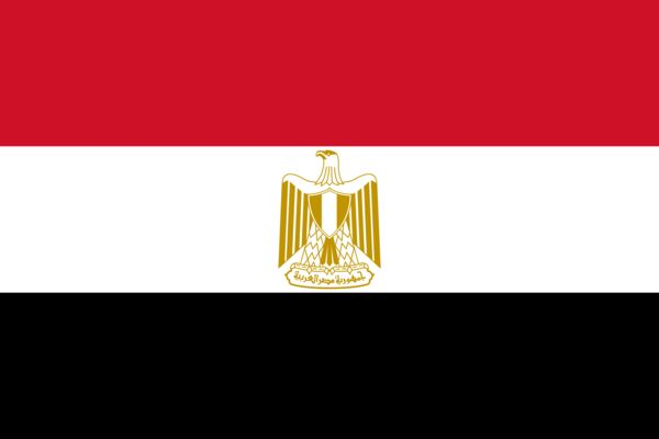 Egypt Country Flag
