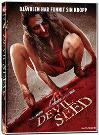 Recension av Devil Seed. Skräck av Greg A. Sager med Michelle Argyris, Shantelle Cazanese, Vanessa Broze och Kevin Jake Walker.