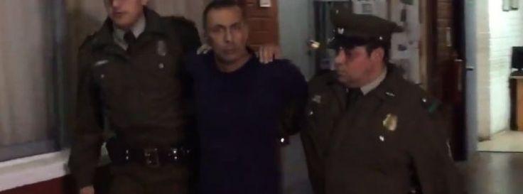 Carabineros detuvo a hombre que le disparó a su arrendatario en Quinta Normal - Cooperativa.cl