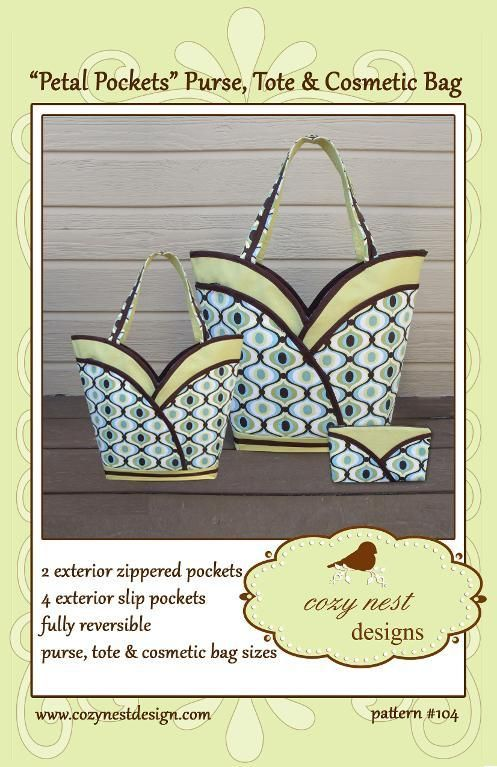 Best 313 Sewing bags ideas on Pinterest | Sew bags, Sewing projects ...