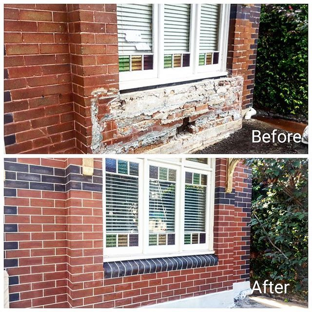 Brick Home Restoration : Best tip by fortune restoration images on pinterest