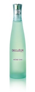 Decleor Arome Spa Tonic Tonifying Body Treatment 100ml