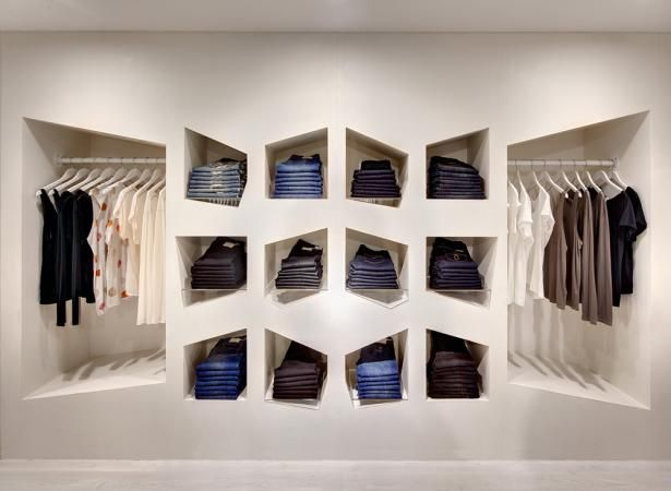 Best 25 Clothing Store Design Ideas On Pinterest