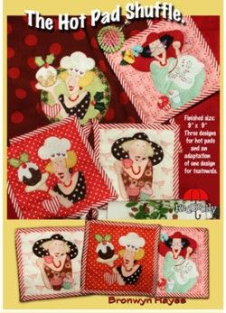 Such fun for Christmas. To view the full collection of the patterns please visit us at http://www.australianneedlearts.com.au/bronwyn-hayes?page=1
