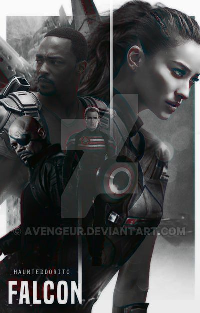 Wattpad cover for a marvel fanfiction. Credits ::