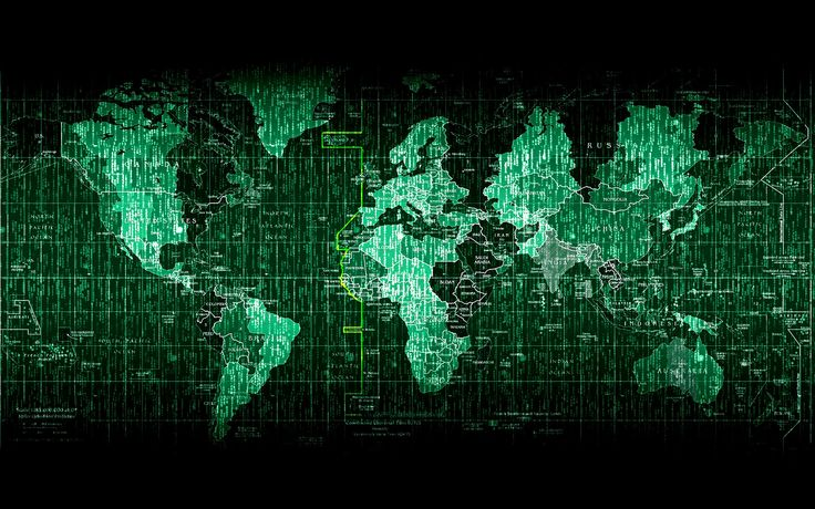 Cyber Attack Map -   Norse Attack Map Every second, Norse collects and analyzes live threat intelligence from darknets in hundreds of locations in over 40 countries. The attacks shown are based on a small subset of live flows against the Norse honeypot infrastructure, representing actual worldwide cyber attacks by bad actors. At a glance… MAP.NORSECORP.COM