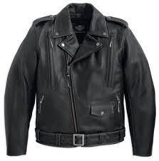Fashion Stylepedia jaket kulit terbaik dari bahan pilihan kulit domba terbaik.