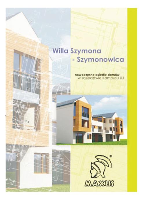 Willa Szymonowica folder
