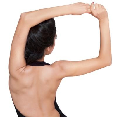 5 Sexy Shoulder Sculptors