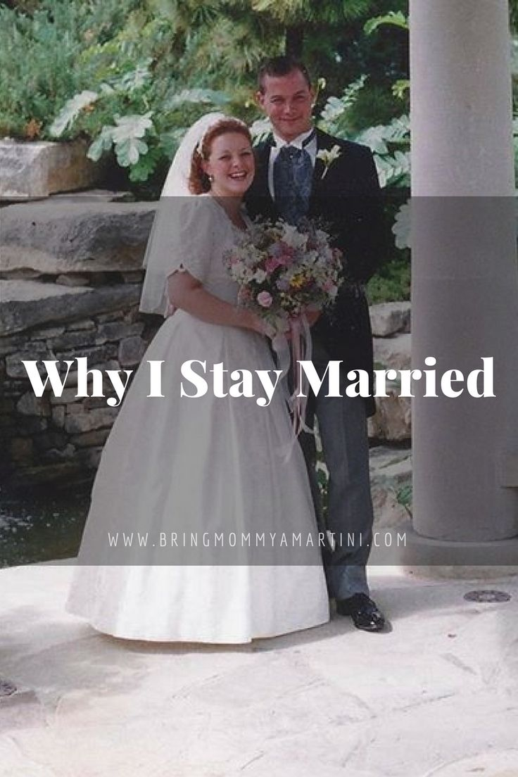 It's not always bunnies and rainbows. www.kristanbraziel.com/blog/2016/9/23/why-i-stay-married  #marriage #relationships #stayingmarried #funnyblogs