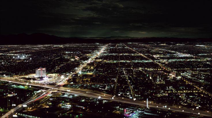 Vegas 2 - Christian Stoll - Schilderijen, fotografie, fotokunst online bij LUMAS