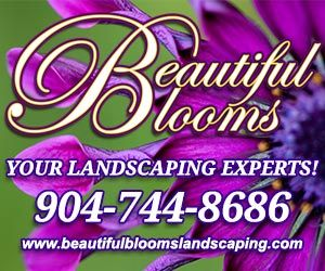 Beautiful Blooms Landscaping will save you money with effective irrigation repair, mulching, planting and sodding that's done right the first time.