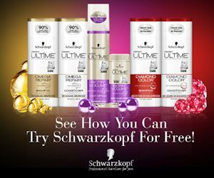 Don't miss out on this hair care rebate offer from #Schwarzkopf hair products! Purchase a product and take advantage of the rebate to get your $ back!
