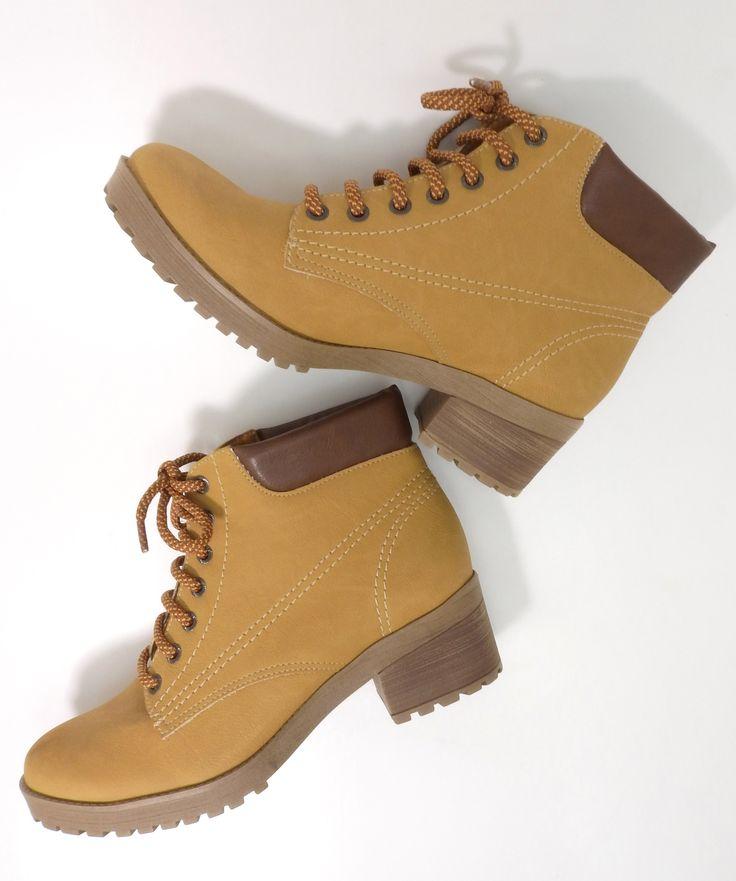 boots - botas - coturnos - winter - Inverno 2016 - Ref. 16-4906
