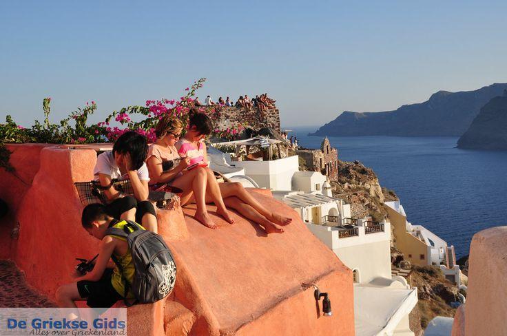 Foto's Griekse eilanden | Vakantiefoto's Griekse eilanden | De Griekse Gids Greece