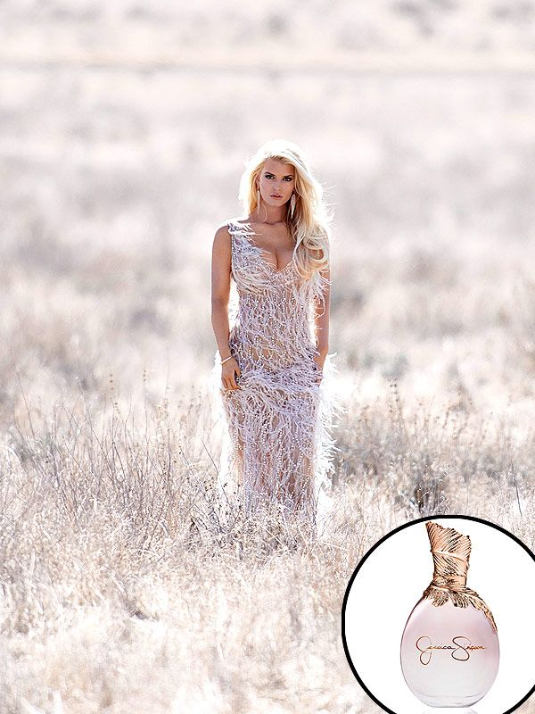 Jessica Simpson's Sexy Fragrance Ad Outtakes -- Get the Scoop Behind the Shoot | People.com http://stylenews.peoplestylewatch.com/2014/08/14/jessica-simpson-perfume-ads-cleavage/