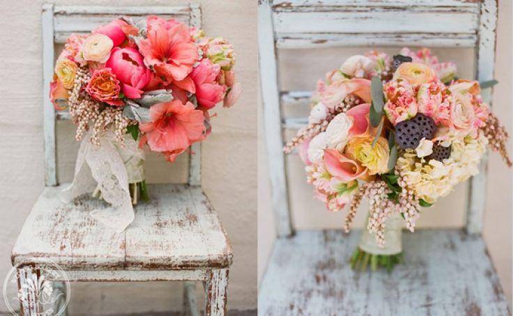 Wiosenne kolory na ślub i wesele