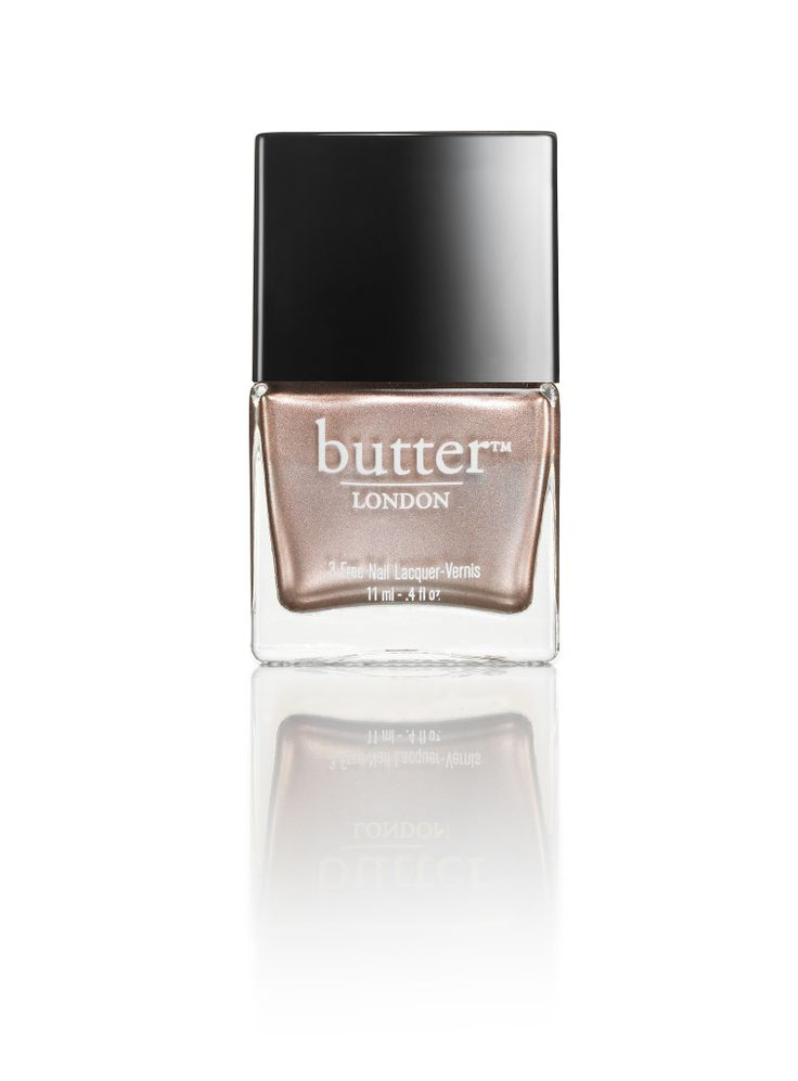 Butter London Goss ($15) @Laura Jayson Davis LONDON