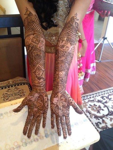 mehndi maharani finalist: Bridal Henna Artist  http://WeeklyYouthPay.com/?ref=463326