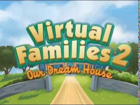 Virtual Families 2: Our Dream House Game Download: http://www.wholovegames.com/strategy/virtual-families-2-our-dream-house.html Virtual Families 2: Our Dream House PC Game, Sim Game. Start a family and get through the challenges of life! Adopt characters and help them choose a mate and start a family! Shape their personalities and help them get through the challenges of life. Download Virtual Families 2: Our Dream House Game for PC for free!