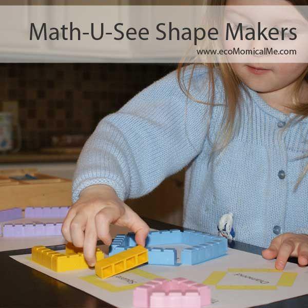 17 Best ideas about Math U See on Pinterest | Homeschool math ...