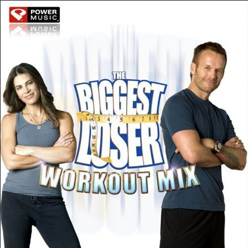 The Biggest Loser Workout Mix  Top 40 Hits Vol 1 -- Check this awesome product by going to the link at the image.