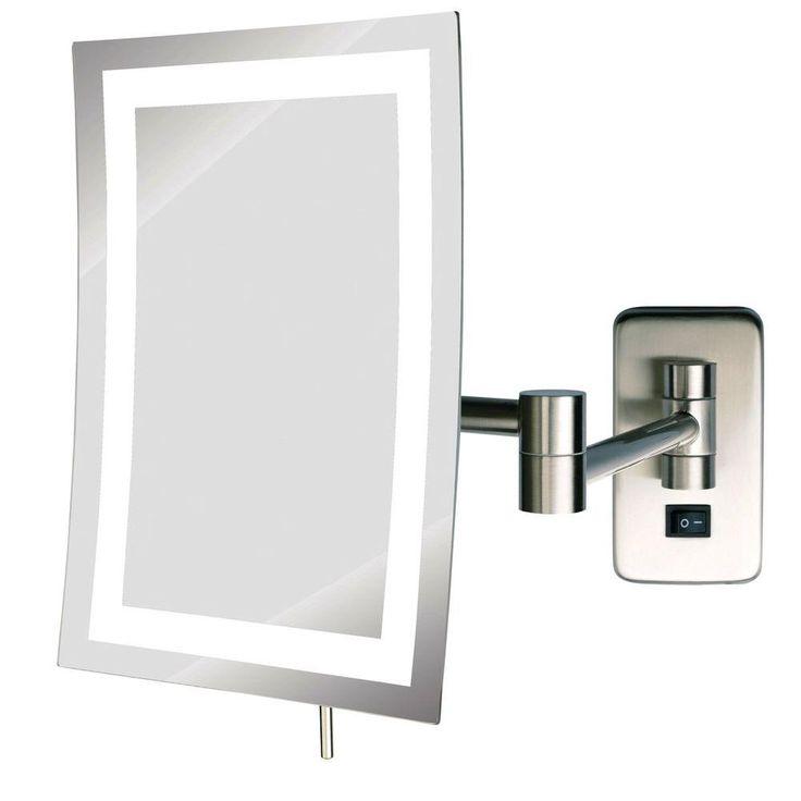 Mejores 7 imágenes de Bathroom Mirrors en Pinterest | Espejos de ...