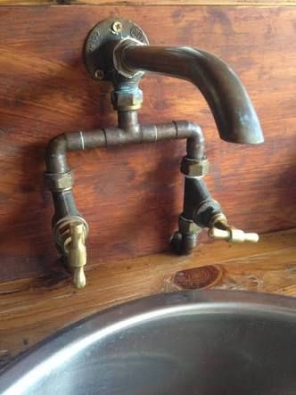 Image result for copper taps cape town