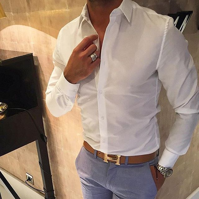 Tag someone you think would look good in this outfit  #menwithclass