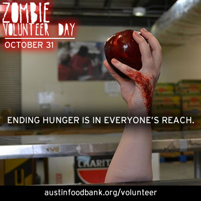 11 best Creative Hunger Relief Campaigns images on Pinterest