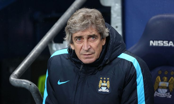 Manuel Pellegrini has said he would be disappointed if Manchester City did not add this season to the silverware he has already won with them-Nowbet888.com