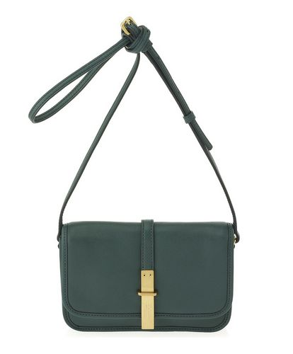 Marc by Marc Jacobs Blizznezz Small Crossbody in Teal Goblet