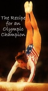 Psychological Traits of Olympic Champions