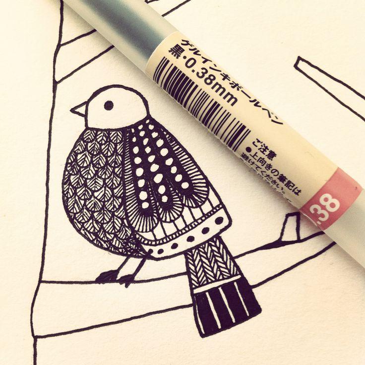 Google Image Result for http://thecarolinejohansson.com/blog/wp-content/uploads/2012/05/birds-illustration-hand-drawn-zentagle-doodle-drawing-art-3.jpg