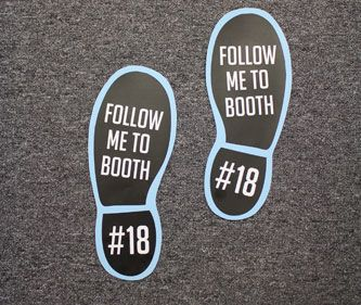 Best Floor Graphics Ideas On Pinterest Floor Signage - Custom vinyl stickers australia the advantages