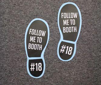 Best Floor Graphics Ideas On Pinterest Floor Signage - Custom vinyl stickers australia the advantages