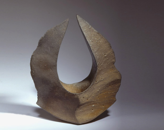 56 best Form images on Pinterest | Art sculptures, Wood sculpture ...