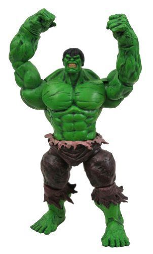 "10"" Marvel Green Hulk Action Figure comics Legend Toys Diamond Select Release!   #DiamondSelect"