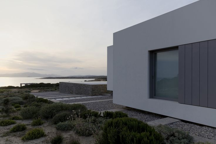 John Pawson - Paros House I