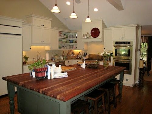 19 Best Kitchen Ideas Images On Pinterest Dream Kitchens