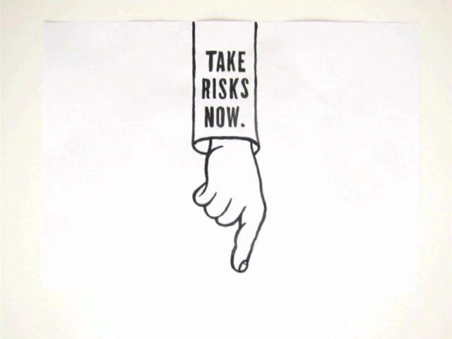 Take Risk / Studio Botes