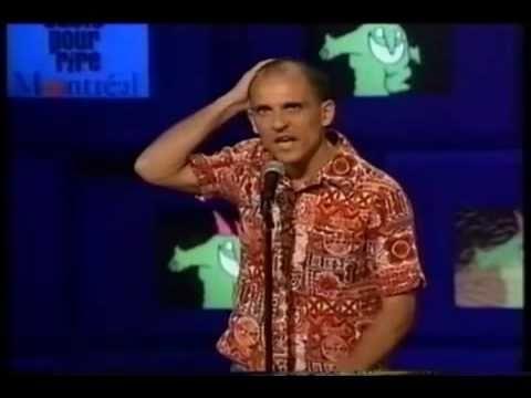 Carl Barron - Aussie comedian