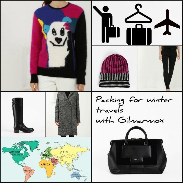 Idee outfit eleganti sporty per un viaggio inverno,  brand shopping online outlet prezzi  Gilmar Box , iceberg, n21, frankie morello, cappotti eleganti, abito maglia, maglioni colorati, felpe, pantaloni versatili, neri, chinos , colorati, accessori comodi , stivali , fashion blogger lifestyle  #fashion #knitwear #maglieria #pants #pantaloni #fashionblogger #lifestyleblogger #style #coat #cappotti #cool #elegant #sporty #travel #travelfashion #travelling #lifestyle #winter #winterfashion