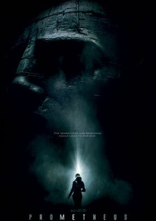 Summer 2012 Movies-Prometheus