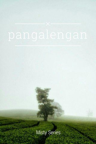 pangalengan Misty Series